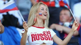 2018 FIFA World Cup Russia -  Official Electro House Popular EDM Cup Best Mix
