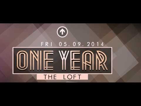 THE LOFT 1YEAR - TRAILER