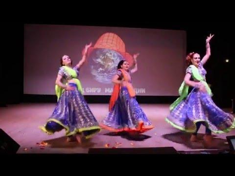 Fevicol Se dance song, LIVE IN RUSSIA, Dabang 2 item song, DABANGG 2, Магия Индии, Певец Биру, Biru