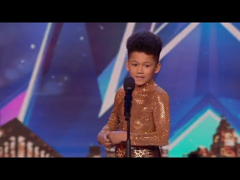 Britain S Got Talent S Yakub Brings Fans To Tears With Heartbreaking Confession Ahead Of Audition Youtube