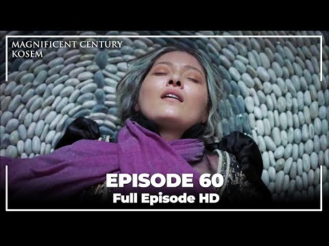 Magnificent Century: Kosem Episode 60 Fınal (English Subtitle)