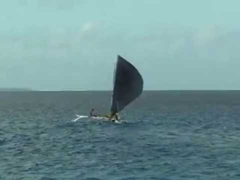 Marshall Islands - Glimpses of Ailuk Atoll - part 2