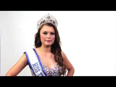 Miss Teenage Canada 2016 Intro Video