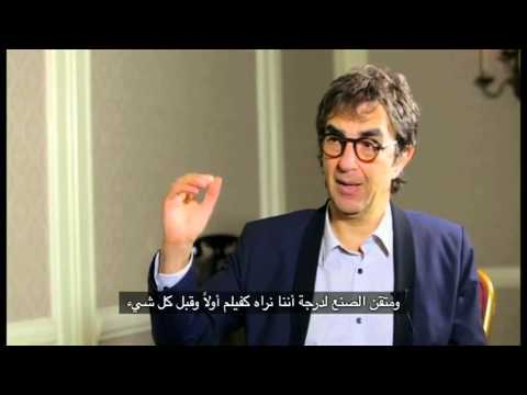 Atom Egoyan discusses the depiction of Armenian Genocide vs WWII Holocaust on Film