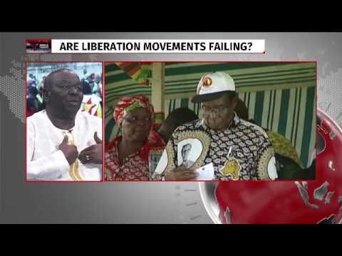 Ann7 Exclusive interview with Morgan Tsvangirai