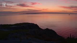 TPC Danzante Bay an 18-Hole masterpiece that showcases the splendid vistas of Loreto Bay