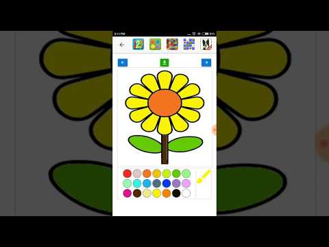 free coloring apps