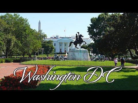 Washington DC | 4K