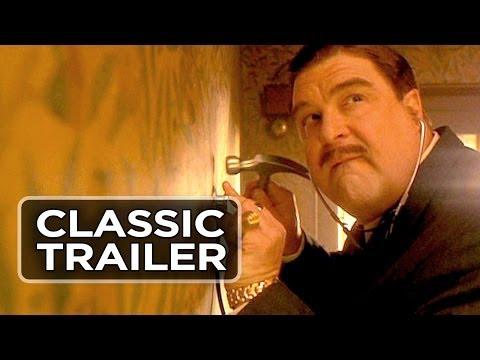 The Borrowers Official Trailer #1 - John Goodman Movie (1997) HD