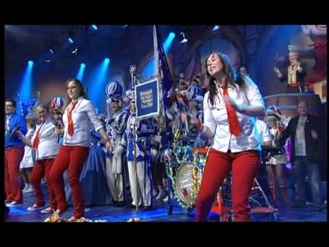 Swinging Fanfares - Die Nächte am Rhing sinn immer lang & An Tagen wie diesen 2013