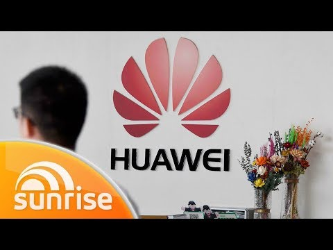 Huawei drama: Australian users trying to offload their phones | Sunrise