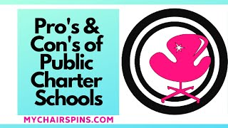 Pro's and Con's of Public Charter School