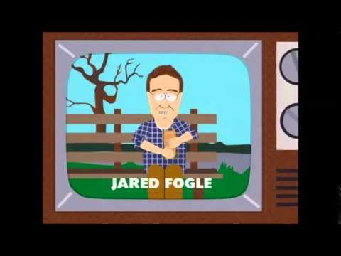 South Park - His Name is Jared