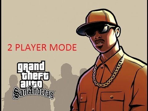 Gta San Andreas All  Player Locations