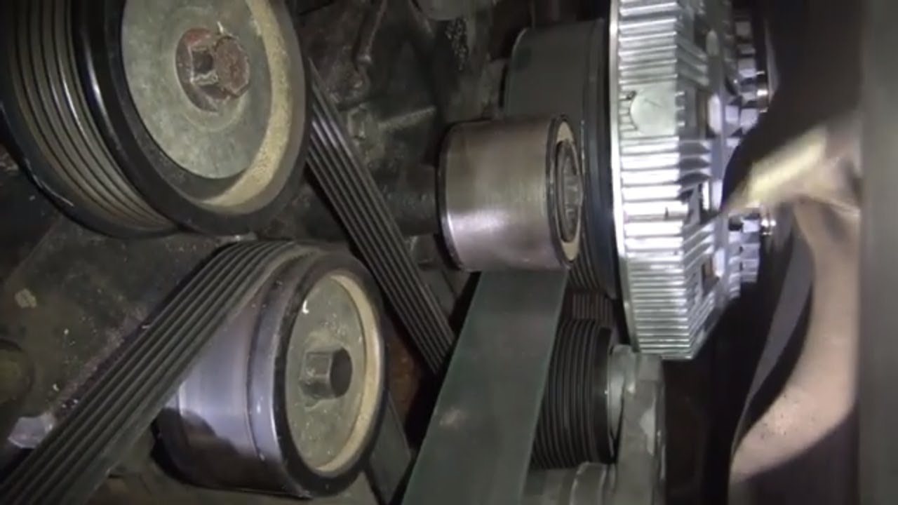 New 2 speed Horton fan clutch that doesn't fit cummins ISX