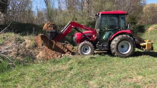 Video Who Keeps Driving on the Grass?  Fixing the Driveway! download MP3, 3GP, MP4, WEBM, AVI, FLV Juni 2018