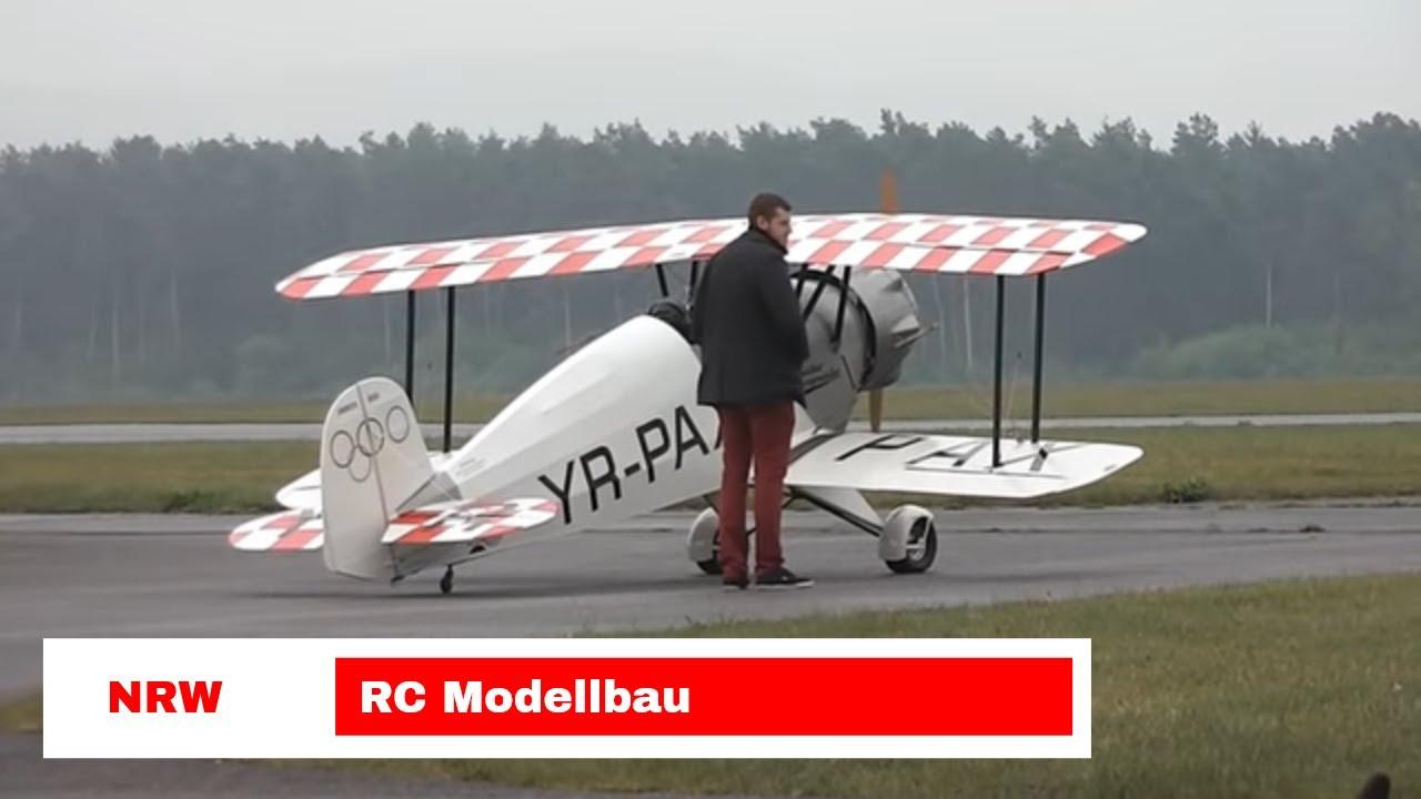 modellbau flugzeug rc modellbau flugzeuge youtube