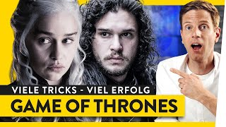 Game of Thrones: Die TV-Revolution | WALULIS
