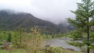 20160511奥飛騨平湯大滝公園(1)