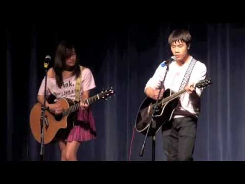 """""""Our Medley"""" - Nikko and Marti (Talent Show Live)"""
