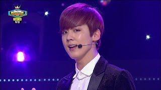 【TVPP】TEEN TOP - Missing, 틴탑 - 쉽지 않아 @ Show Champion Live