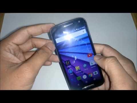 [Hindi] Motorola Moto G 3rd Gen water Dip/Soak test