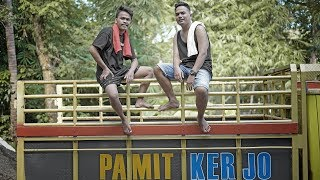 NDXAKA Pamit Kerjo Official Music Video