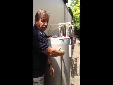 Brisbane Hot Water Repair | Hot Water Service Repairs and Maintenance