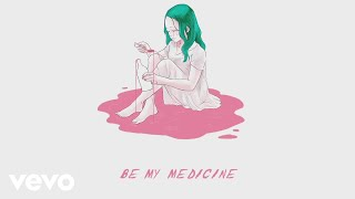 Au/Ra - Medicine (Lyric Video)