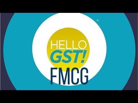 #HelloGST- GST Impact On FMCG Sector - Dec 16
