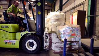 TerraCycle: What happens to the waste?