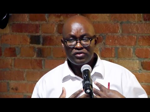 Achille Mbembe - Frantz Fanon and the Politics of Viscerality