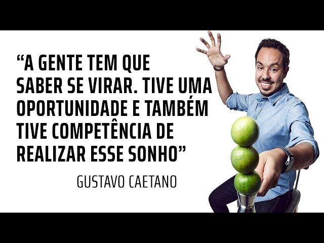 Oficina Reserva - Gustavo Caetano (Samba Tech/Associação Brasileira de Startups)