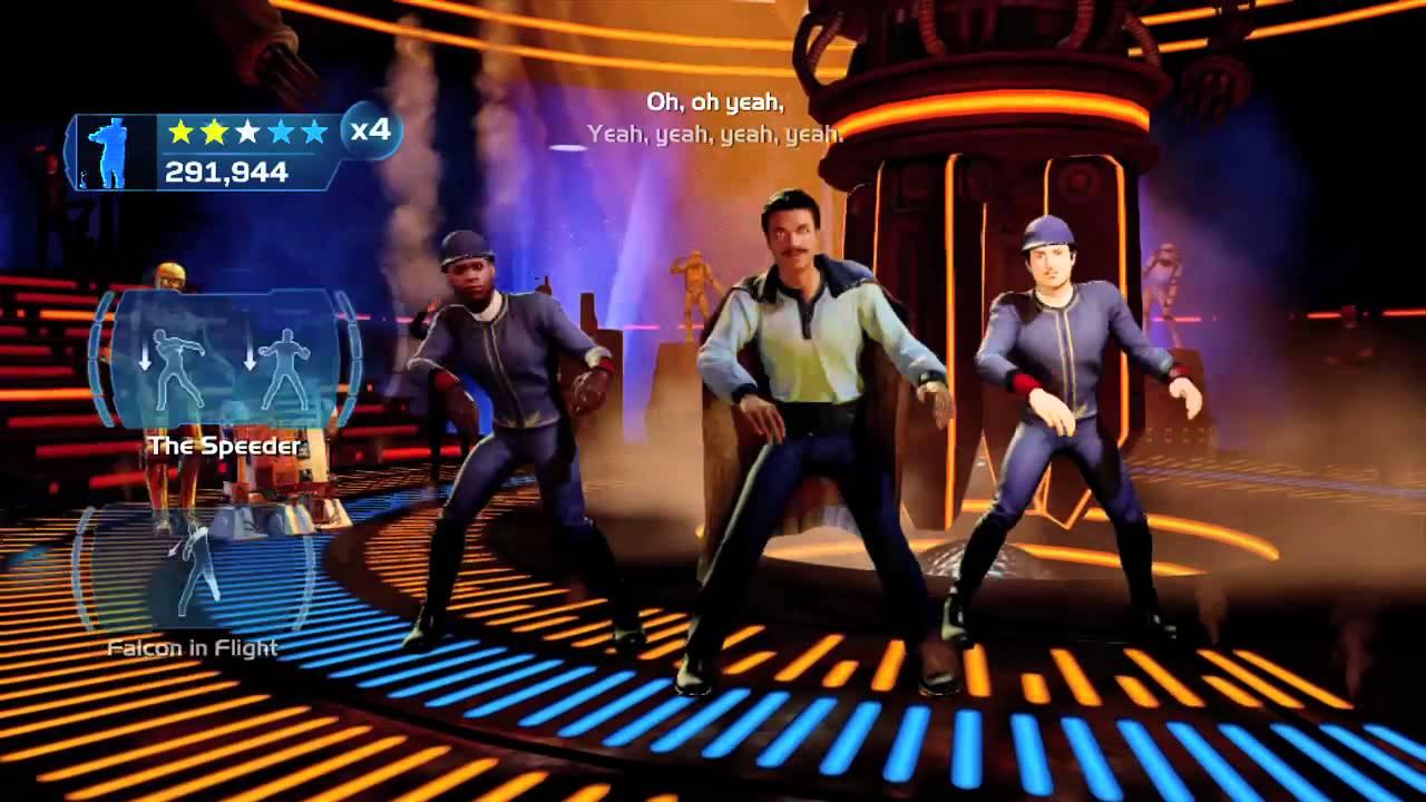 Игра на кинект звездные войны лучшие игры мир черепашек ниндзя