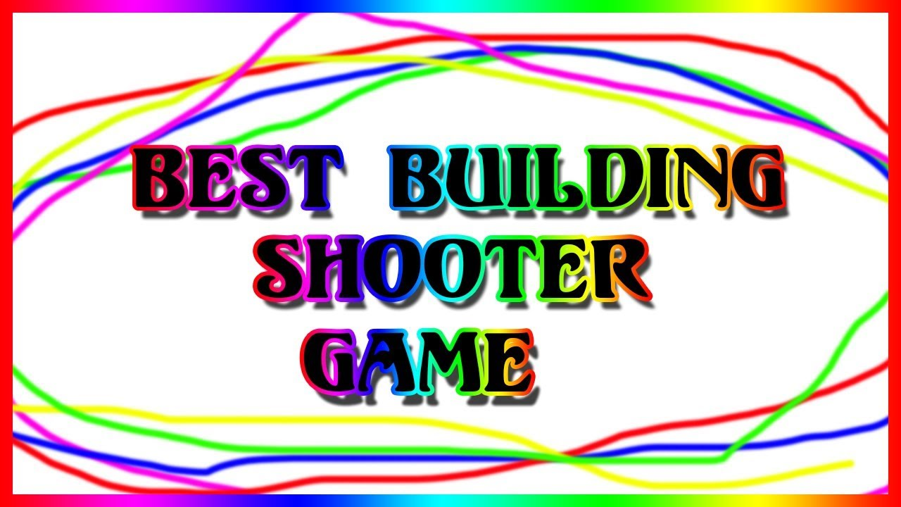 STRUCID ~ NEW Best Building Shooter Game on ROBLOX ...