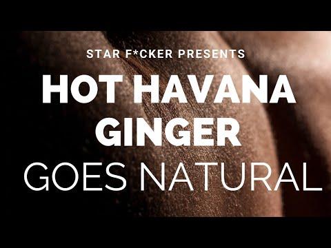 PornStar Havana Ginger Natural Cannabis High Society Music Video - Prod by. Teddy Knock