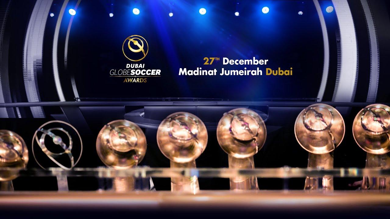 globe soccer awards gala 2015 youtube