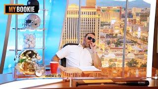 VIP Sports Las Vegas Podcast #221 - NBA Finals & MLB Marquee Matchups