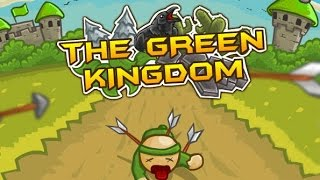 The Green Kingdom Gameplay Video