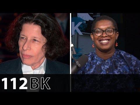 Author Fran Lebowitz | 112BK