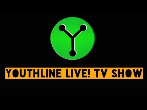 YouthLine Live 8/8/2017: dev/Mission