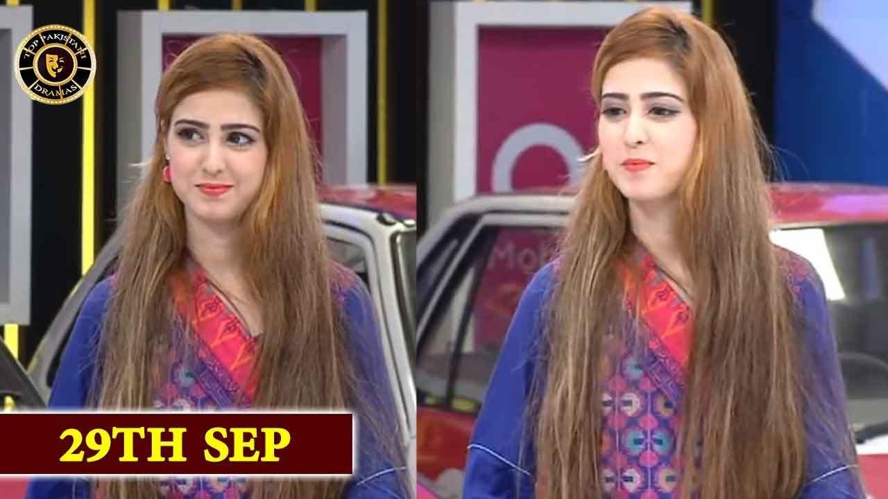 Jeeto Pakistan | 29th Sep 2019 | Top Pakistani Show
