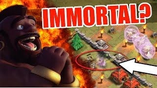 Clash Of Clans | THIS HOG RIDER IS A BEAST!! | EPIC Max Hog Rider Challenges 2016!