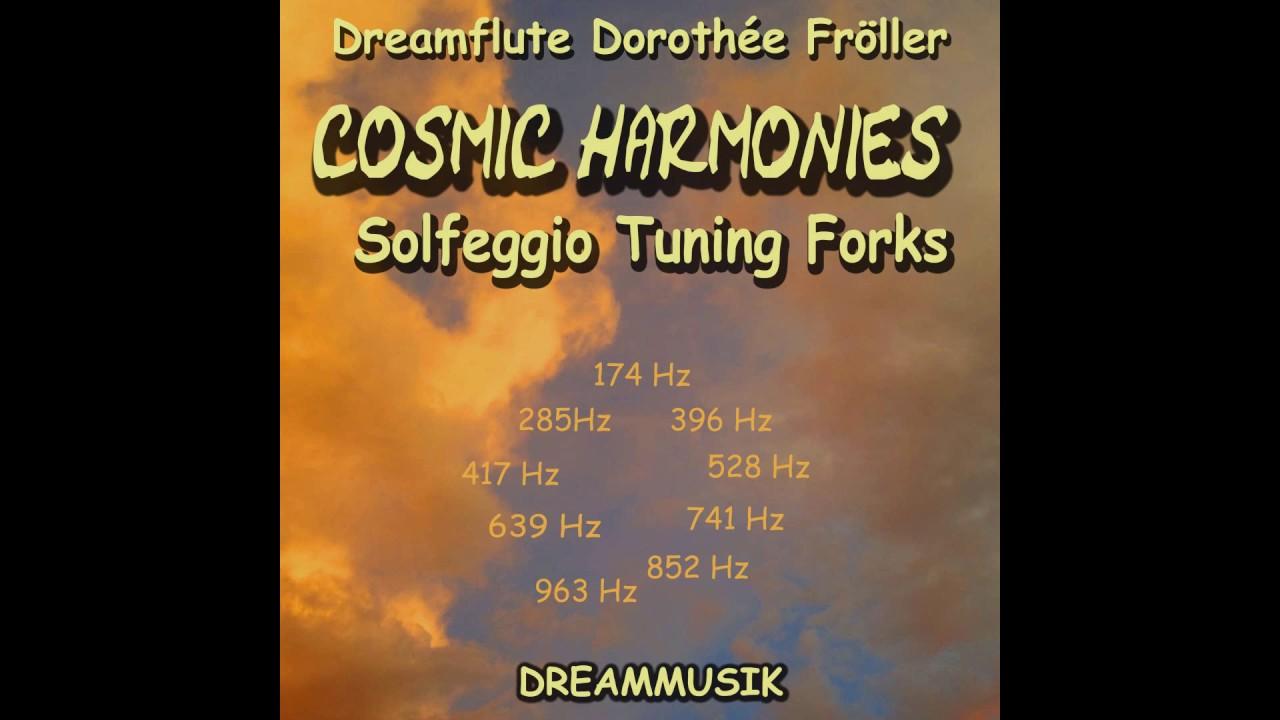 Dreammusik - Relaxing Music, Meditation Music, Healing Music