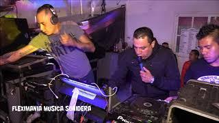 LA GAYTA INMENSIDAD DE SONIDO LA CONGA FULL HD | PEÑON DE LOS BAÑOS 2017
