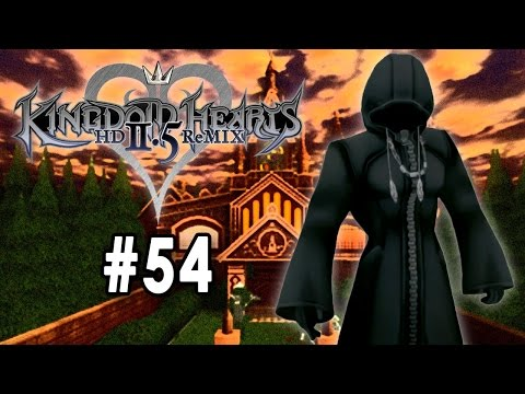 Kingdom Hearts HD 2.5 ReMIX [ENG] [KH2FM LP Extra 2] [Missing Absent Silhouettes]