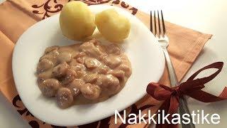 Nakkikastike / Финская кухня/ Простой рецепт .
