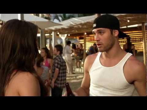 Ryan Guzman Step Up All In Ryan Guzman - Beach Da...
