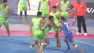 Repeat youtube video World Kabaddi League, Day 33: Lahore Lions Vs. United Singhs