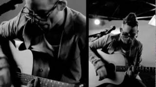 "Bernhoft ""Shout"" Live from studio"
